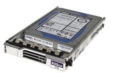 "Dell EqualLogic 800GB SSD SAS 2.5"" 6G  V6JNY in PS6210 Caddy"