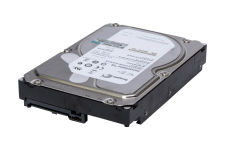 """HP 2TB 7.2k SAS 3.5"""" 6G Hard Drive 605475-001 - Bare Drive"""