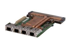 Dell Intel i350/X540 1/10Gb RJ45 Quad Port RNDC - P71JP - Ref