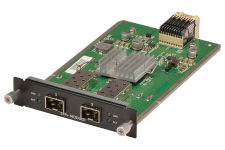 Dell Networking N30xx 10GbE SFP+ Dual Port Uplink Module - New