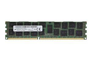 HP 16GB PC3L-12800R 2Rx4 ECC 713756-081-MICRON