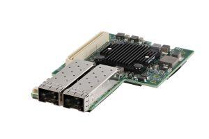 Dell Broadcom 57404 25Gb SFP28 Dual Port Mezzanine Card - 8CM81 - Ref