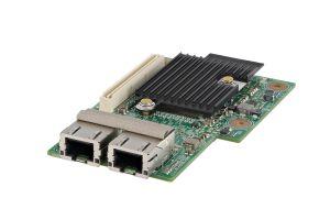 Dell Broadcom 57416 10Gb Dual Port Mezzanine Card - J2NRV - Ref