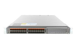 Cisco Nexus N5K-C5548UP 32x SFP+ Switch w/ Sliding Rail Kit