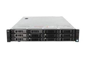 """Dell PowerEdge R730xd 1x12 3.5"""", 2 x E5-2650 v3 2.3GHz Ten-Core, 128GB, 4 x 4TB SAS, PERC H730, iDRAC8 Enterprise"""
