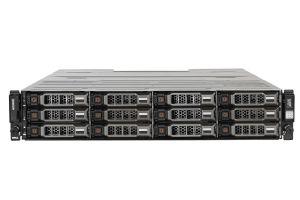 Dell PowerVault MD3800i - 12 x 600GB 15k SAS SED
