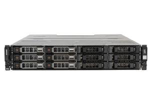 Dell PowerVault MD3800i - 6 x 600GB 15k SAS SED