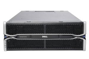 Dell PowerVault MD3860i - 40 x 8TB 7.2k SAS