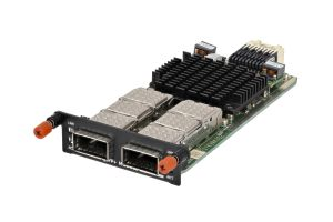 Dell Networking QSFP+ Dual Port Stacking Module - Ref