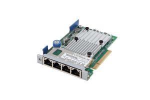 HP 536FLR-T 10Gb RJ45 Quad Port FlexiLOM RNDC - 764302-B21- Ref