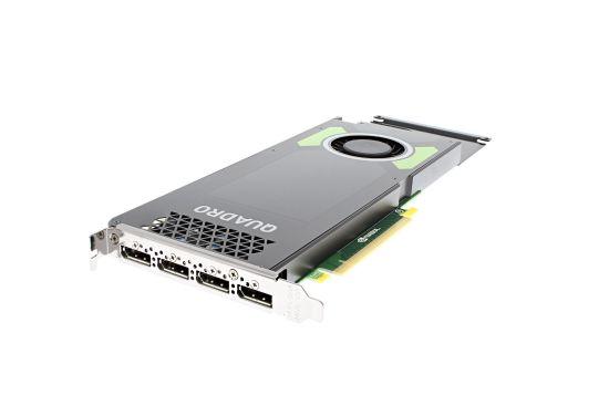 Dell Nvidia Quadro M4000 8GB GPU - YR7H5
