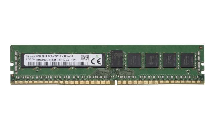 Hynix 8GB PC4-2133P HMA41GR7MFR8N-TF Ref
