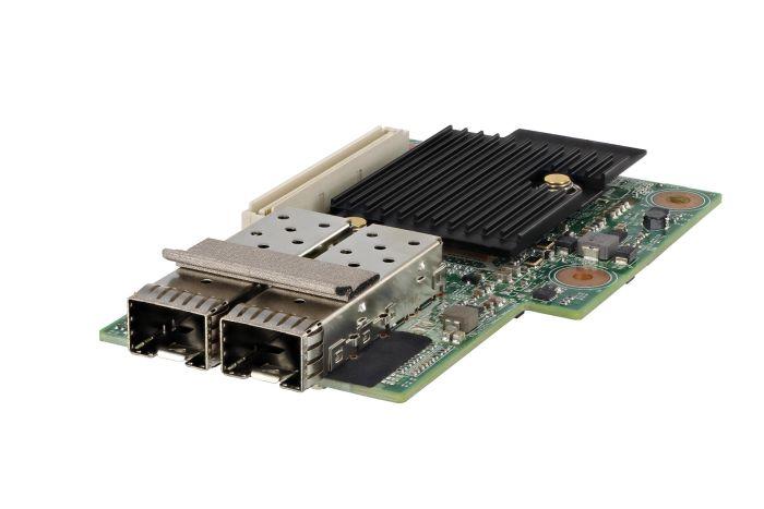 Dell Broadcom 57416 10Gb SFP+ Dual Port RNDC - GVXF4 - Ref