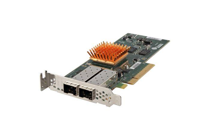 Chelsio AO 10Gb/s SFP+ Dual Port Low Profile Network Card - 110-1159-40 - Ref