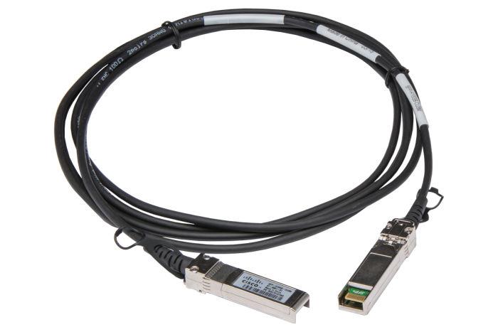 Cisco SFP-H10GB-CU 3M v1 Twinaxial SFP Cable - J564N
