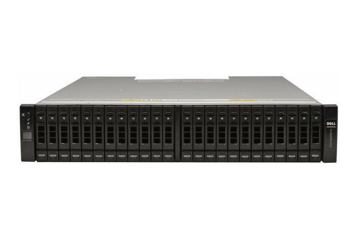 Dell Compellent EB-2425 - 24 x 600GB 10k SAS