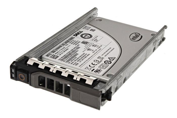 """Dell 480GB SSD SATA 2.5"""" 6G Read Intensive FH49G"""