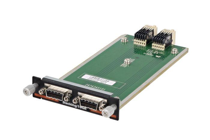 Dell PowerConnect 70xx CX4 Uplink Module - RNDV3 - Ref