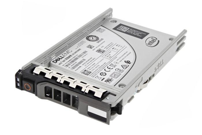 """Dell 960GB SSD SATA 2.5"""" 6G Mixed Use X31G3"""