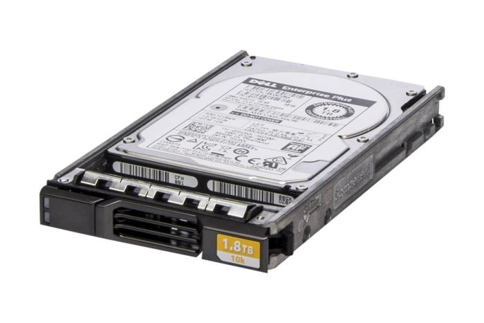 "Compellent 1.8TB SAS 2.5"" Hard Drive - 5H3XX"