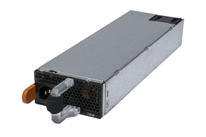 Dell Networking 715W Redundant Power Supply MXWP3 New