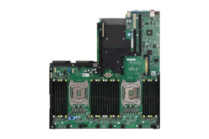 Dell PowerEdge R630 Motherboard iDRAC8 Ent 2C2CP