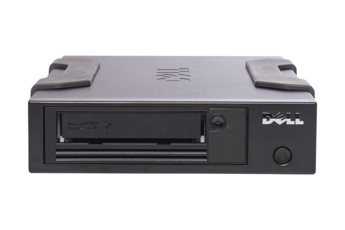Dell PowerVault LTO-7 External Tape Drive SAS P79P9 - New Open Box