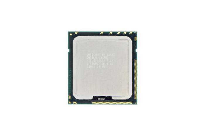 Intel Xeon E5645 2.40GHz 6-Core CPU SLBWZ