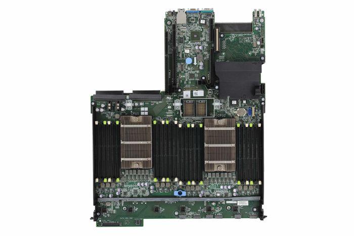 Dell PowerEdge R820 Motherboard iDRAC7 Ent 4K5X5