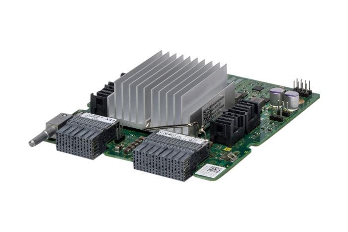 Dell PowerEdge R920/R930 12Gbps SAS Expander Board P6DGF