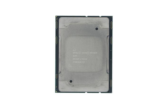 Intel Xeon Bronze 3104 1.70GHz 6-Core CPU SR3GM