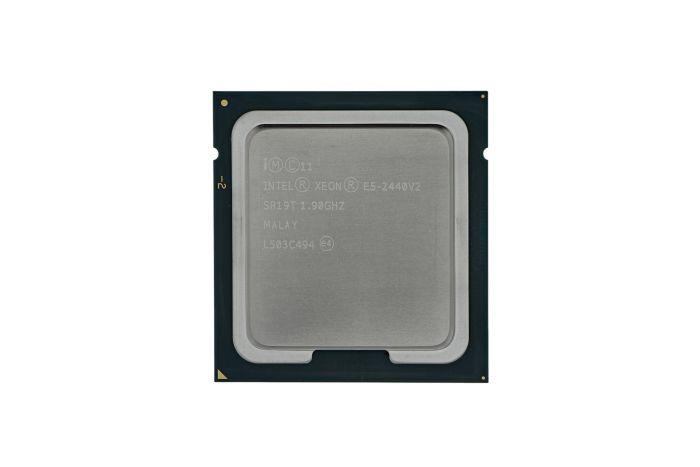 Intel Xeon E5-2440 v2 1.90GHz 8-Core CPU SR19T