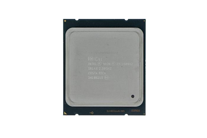 Intel Xeon E5-2609 v2 2.50GHz Quad-Core CPU SR1AX
