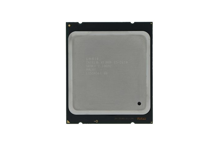 Intel Xeon E5-2630 2.30GHz 6-Core CPU SR0KV