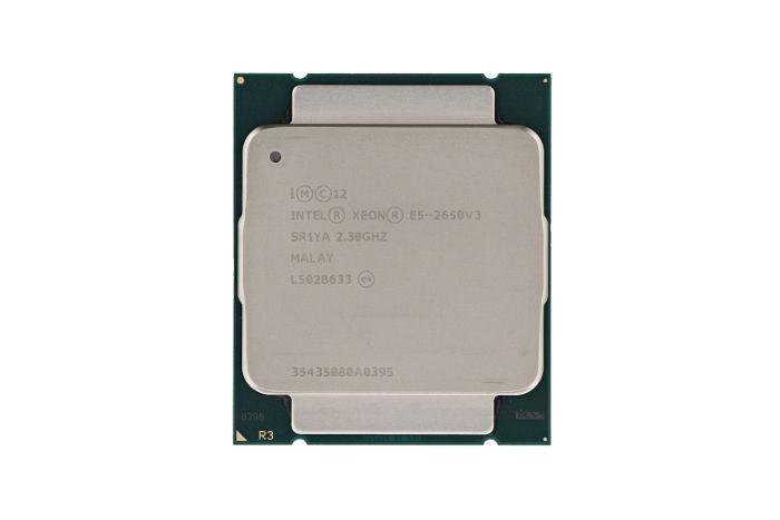Intel Xeon E5-2650 v3 2.30GHz 10-Core CPU SR1YA