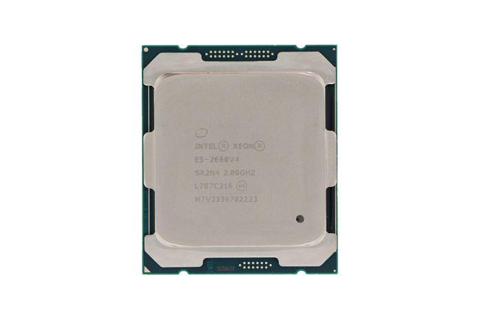 Intel Xeon E5-2660 v4 2.00GHz 14-Core CPU SR2N4