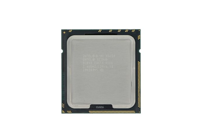 Intel Xeon X5650 2.66GHz 6-Core CPU SLBV3