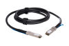 Dell QSFP28 to QSFP28 DAC Extension Cable 2M 76V43- New