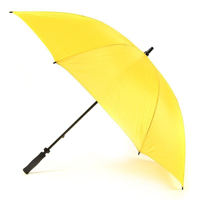 Shop Plain Golf Umbrellas Now