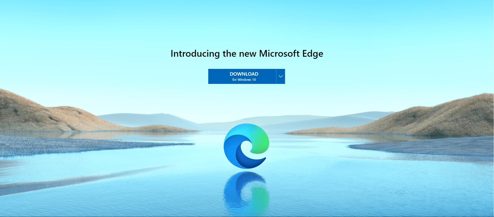 如何重新安裝 Microsoft Edge ?