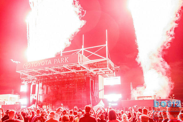 our favorite photos from chicago open air