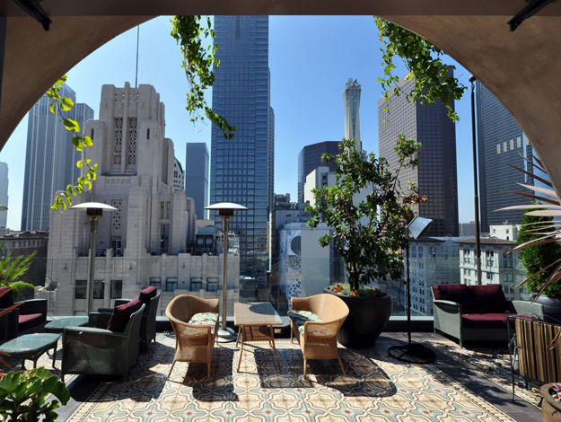 Superieur Ooh La LA, The 15th Story Lounge At Perch Has One Of The Best Vantage  Points In The Metropolitan Area. The French Inspired Rooftop Bistro That  Offers ...