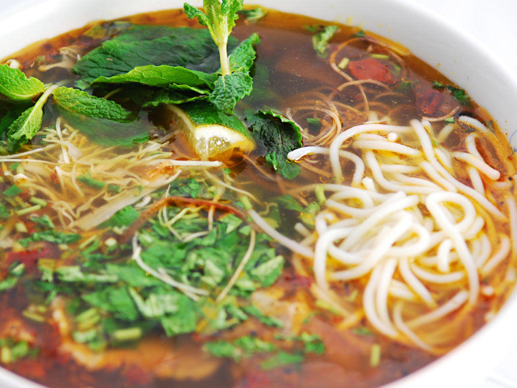 How To Do Pho In The Bay