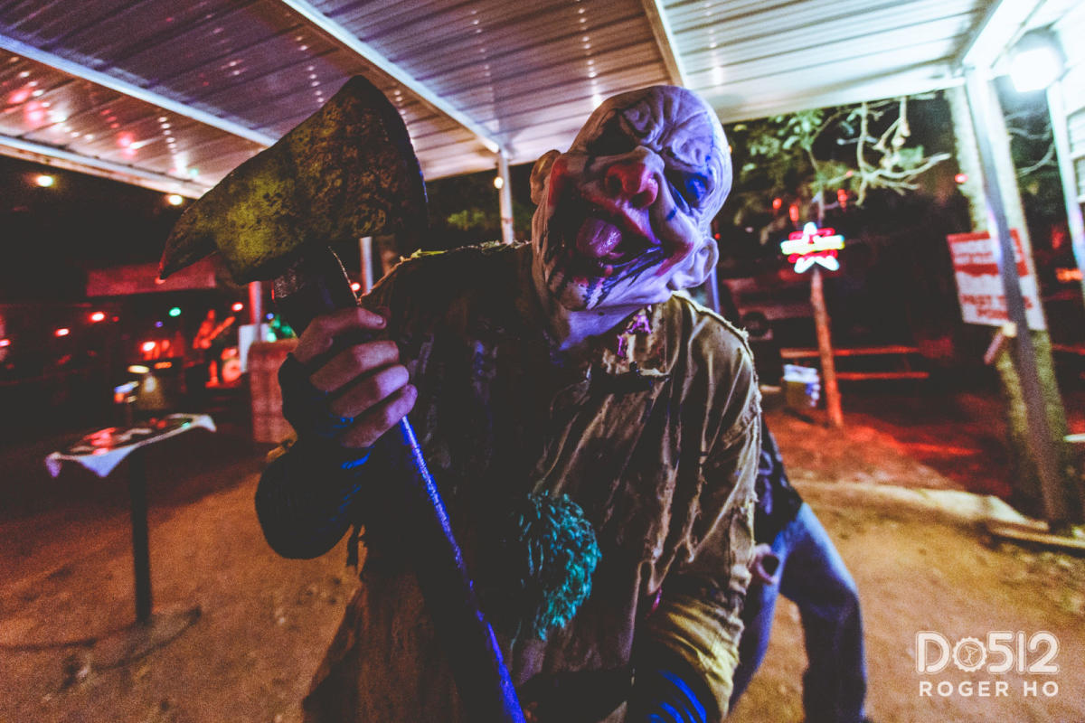 Halloween 2020 Do 512 Where to Get Scared In Austin
