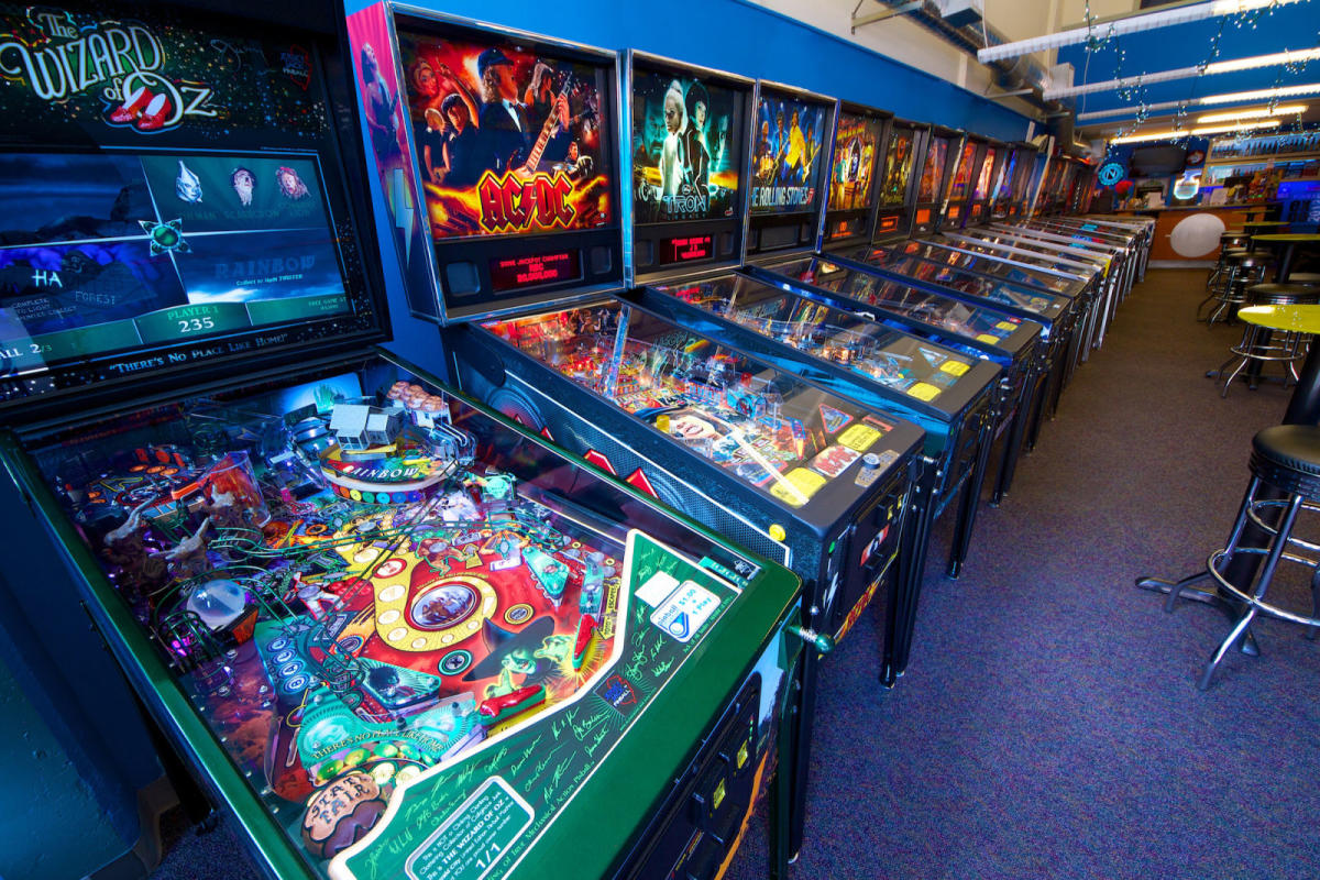 fetching free at home date ideas. Best value is to grab the day passes that allow you venture out from  Seattle s best pinball venue so can also snag some tasty eats many 10 Date Ideas That Don t Suck for Valen
