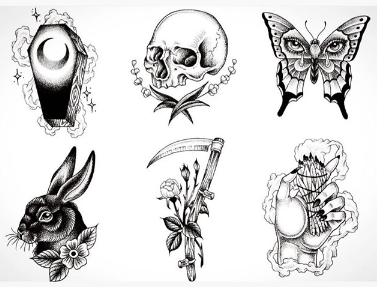 Where To Get A Friday The 13th Tattoo