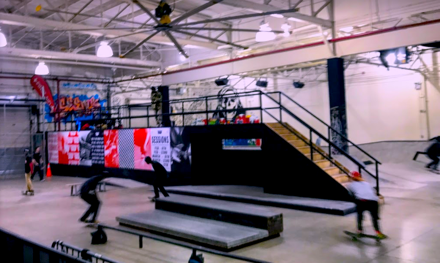 a515e4291e4bbd 10 Most Memorable Shows at House Of Vans