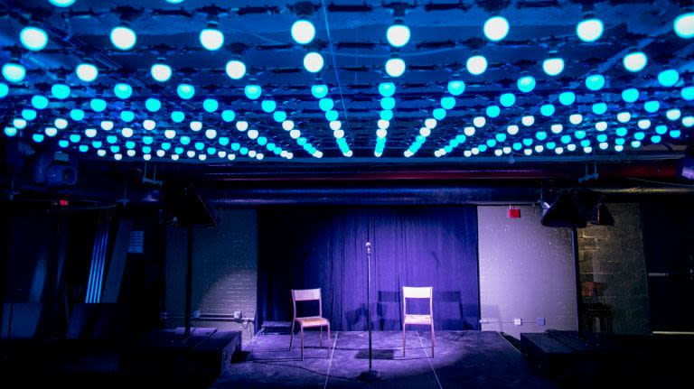 New NYC Venue: Chelsea Music Hall