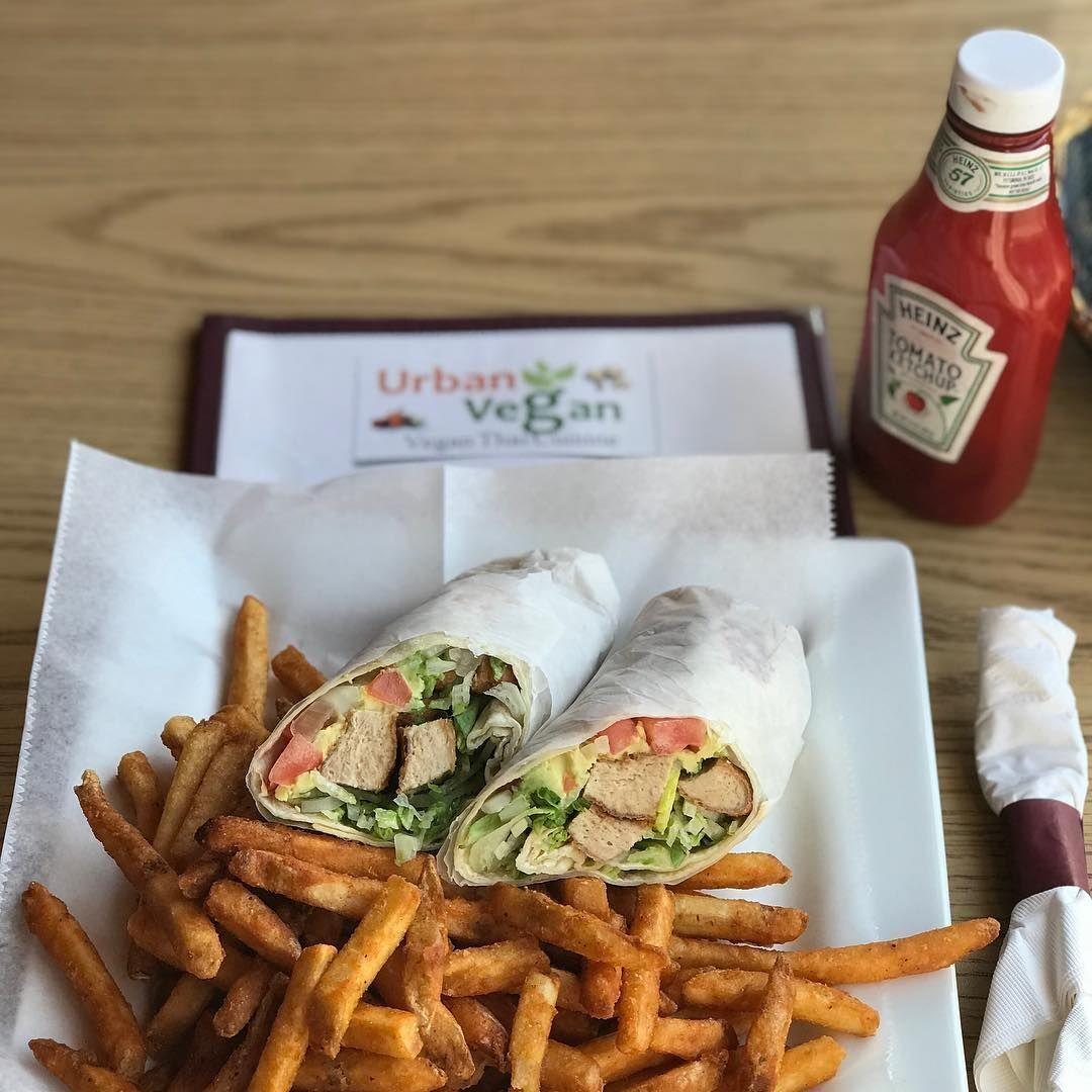 Chicago S Best Vegetarian And Vegan Restaurants