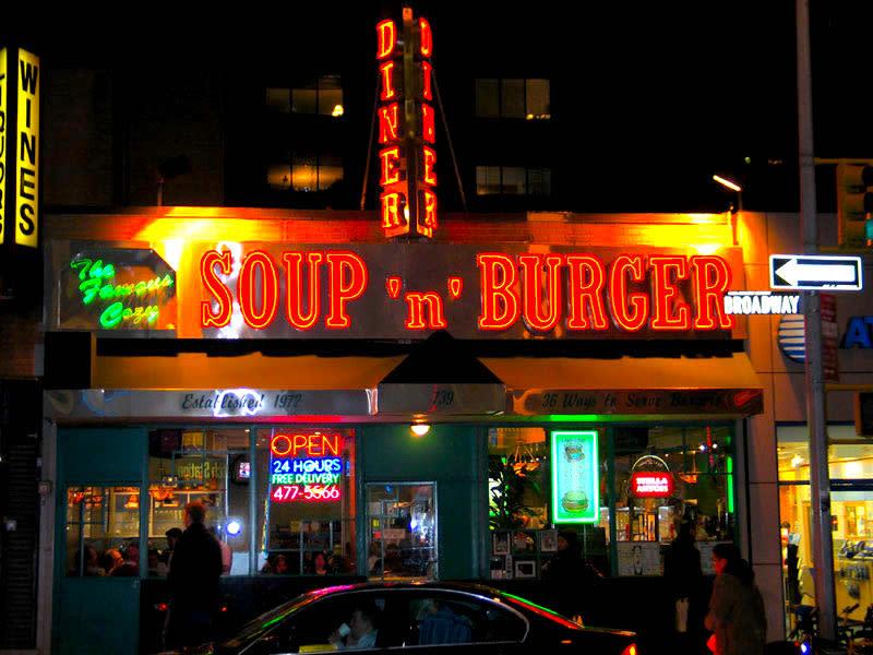 NYC's Best Soup Spots